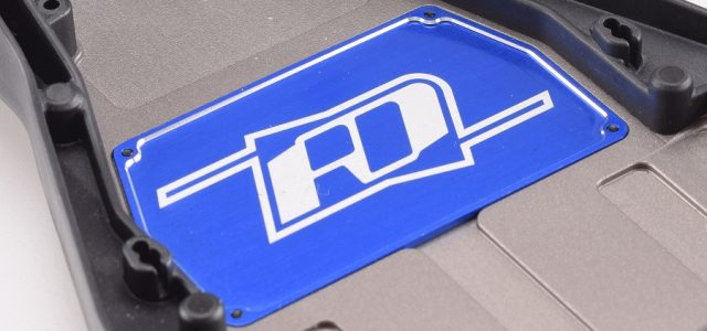 RDRP B6 Electronic Chassis Plate
