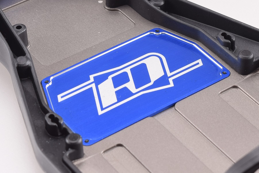 RDRP B6 Electronic Chassis Plate (1)