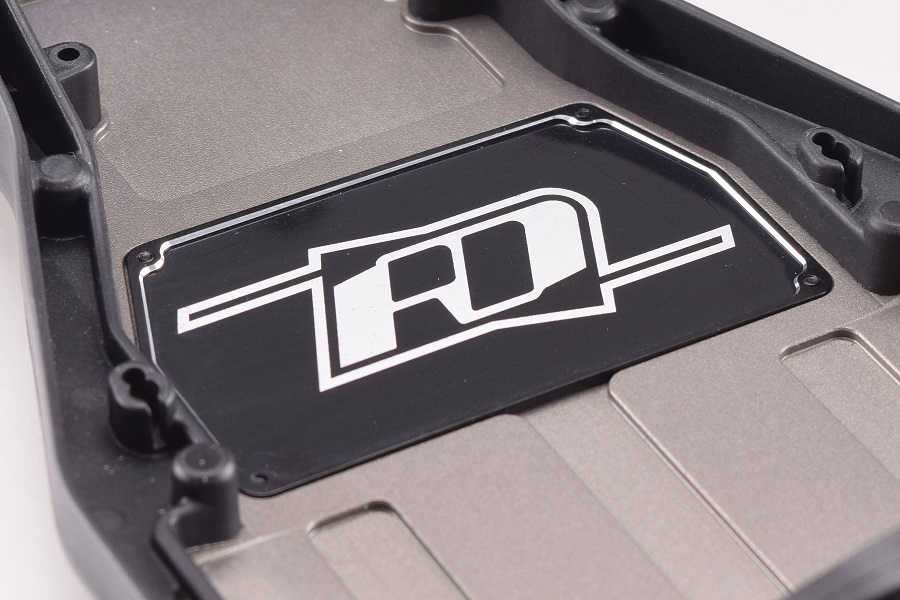 RDRP B6 Electronic Chassis Plate (2)