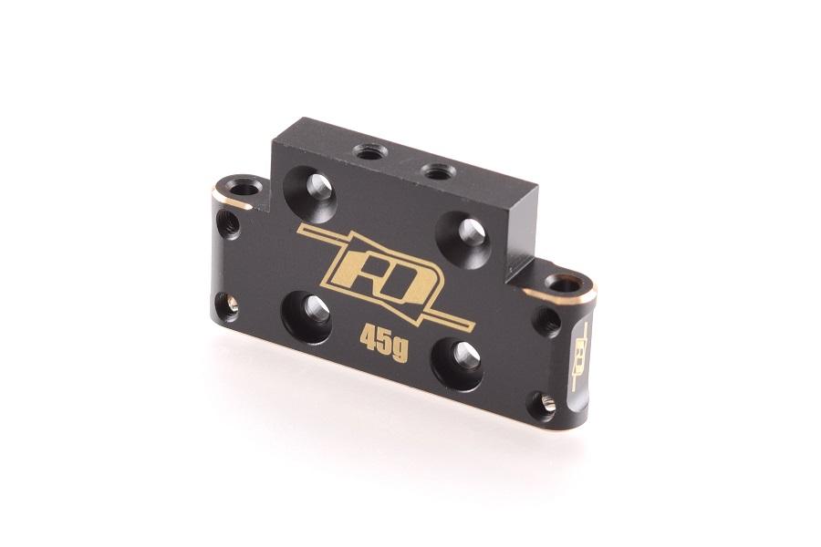 RDRP XB2 26° Brass Front Bulkhead (5)