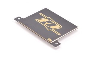 RDRP XB2 Brass Chassis Weight