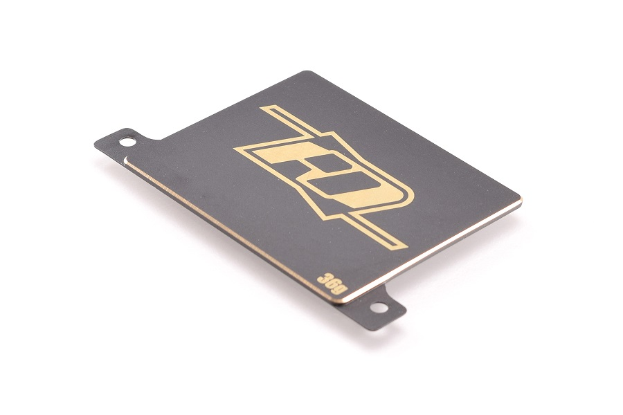 RDRP XB2 Brass Chassis Weight (1)