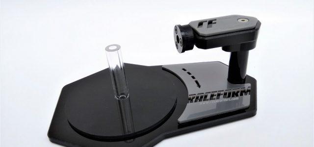 Raceform Lazer Jig For 1/8 Buggy Tires [VIDEO]