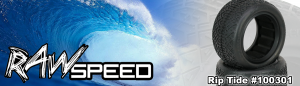 Raw Speed Rip Tide 1_10 Buggy Rear Tire (3)