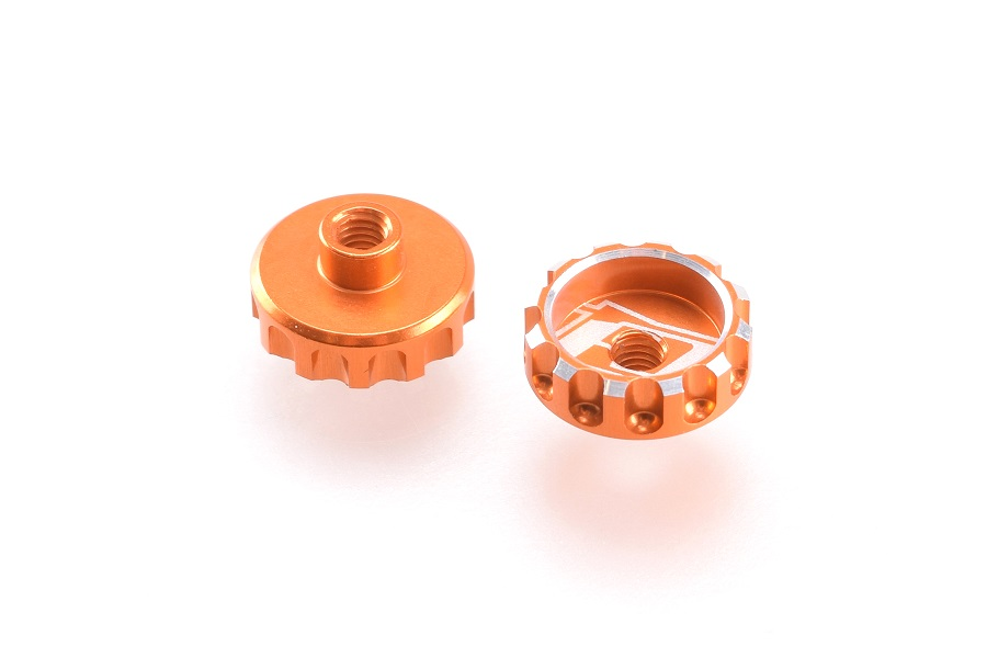 Revolution Design Racing Products XB2 Battery Thumb Nut (7)