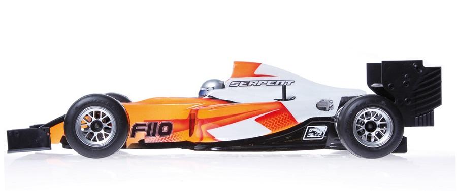 Serpent F110 SF3 Formula 1 Car (1)