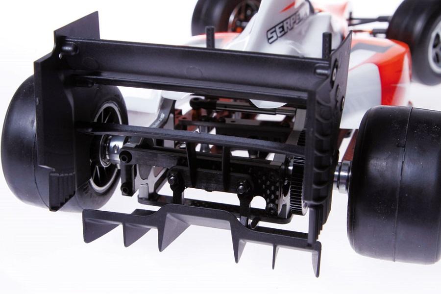 Serpent F110 SF3 Formula 1 Car (3)