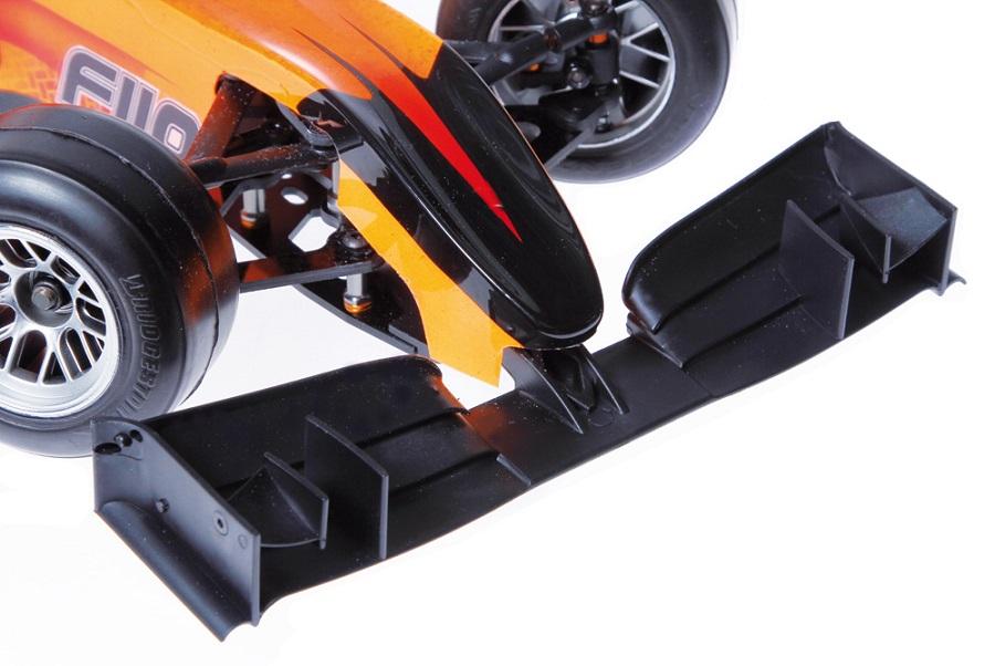 Serpent F110 SF3 Formula 1 Car (4)
