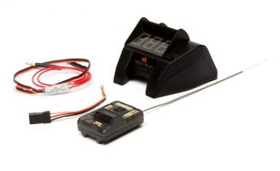 Spektrum DX2E Active Speedometer Bundle