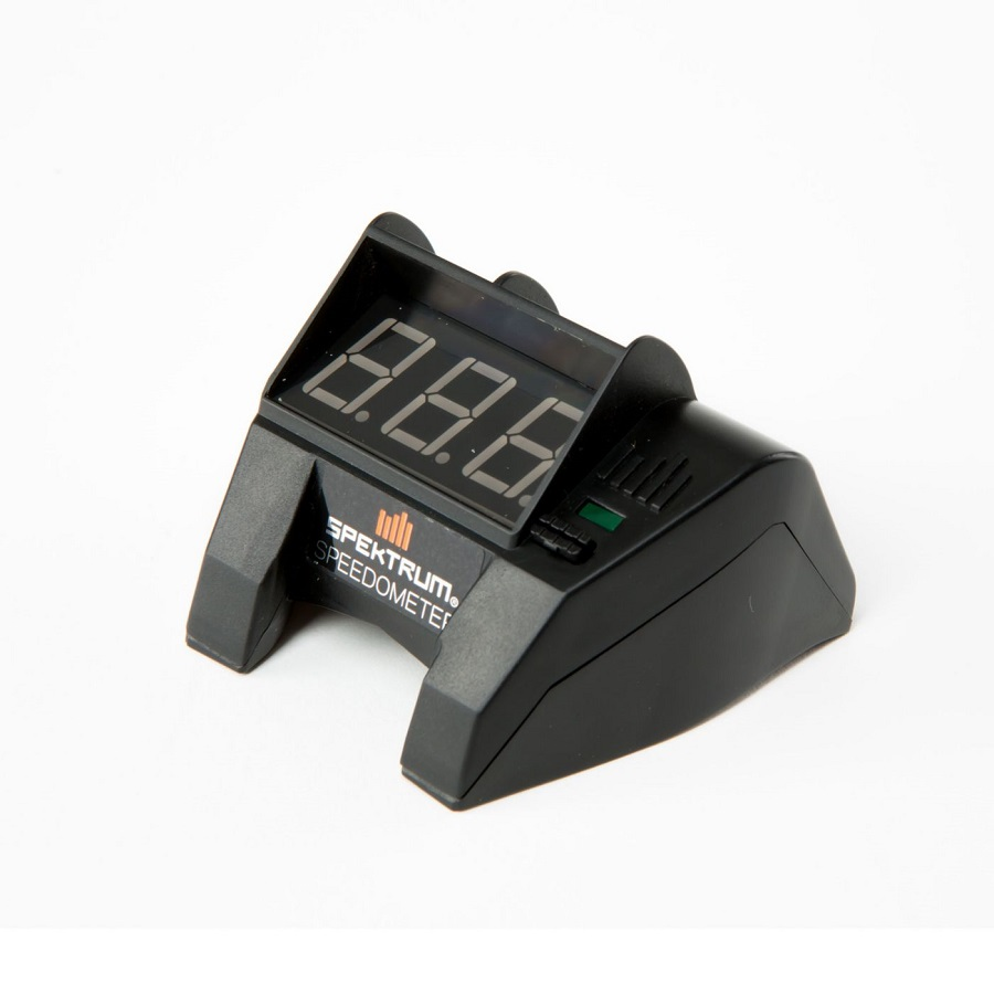 Spektrum DX2E Active Speedometer Bundle (2)