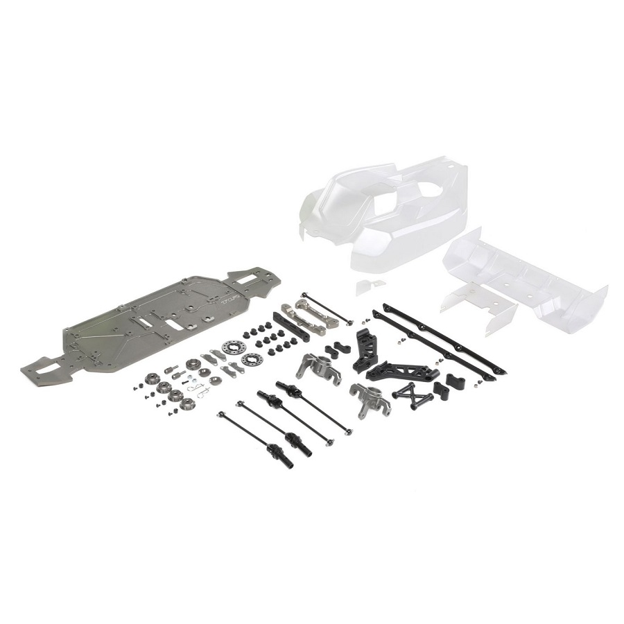 TLR 8IGHT 4.0 Tuning Kit (1)