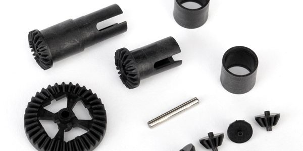 Traxxas Metal Gear Differential For LaTrax Models