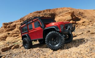 BEHOLD: Every Photo of the Traxxas TRX-4