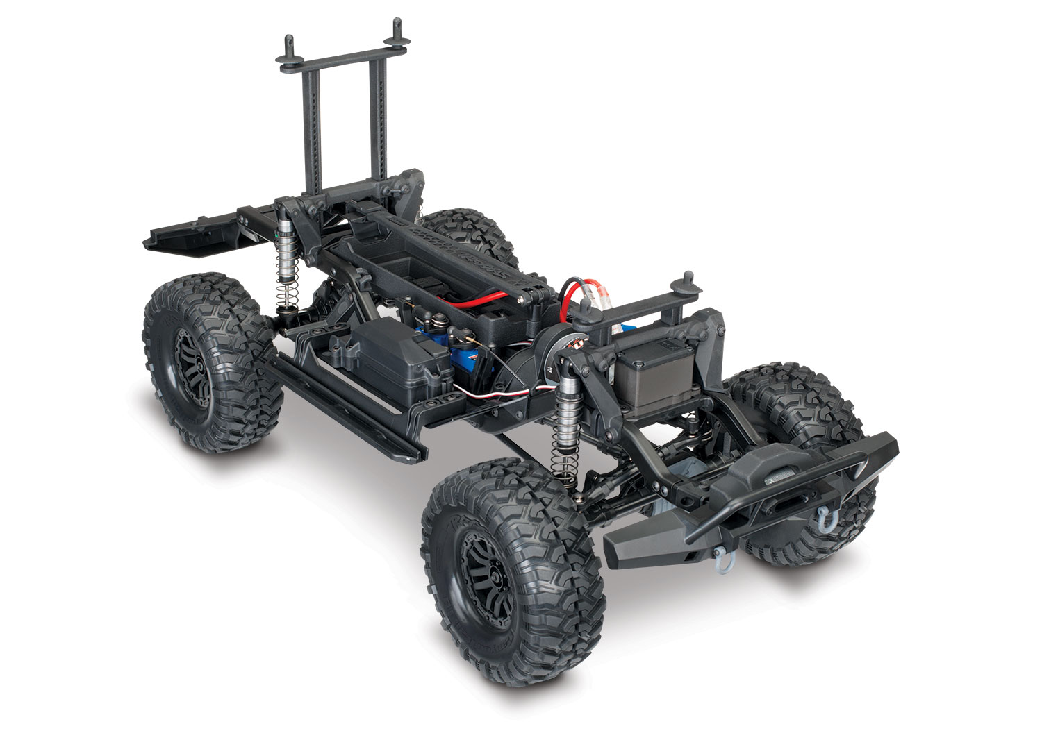 rc caraction with Behold Every Photo Traxxas Trx 4 on Classic Plastic Tamiya Grasshopper Ii Premium Exclusive besides Traxxas Revo 3 3 658 48 as well Quick Build Tamiya Tt 02b Ms together with Know Your Glue in addition Rc4wd Trail Finder 2 Toyota Hilux By Brian Pratt Readers Ride.