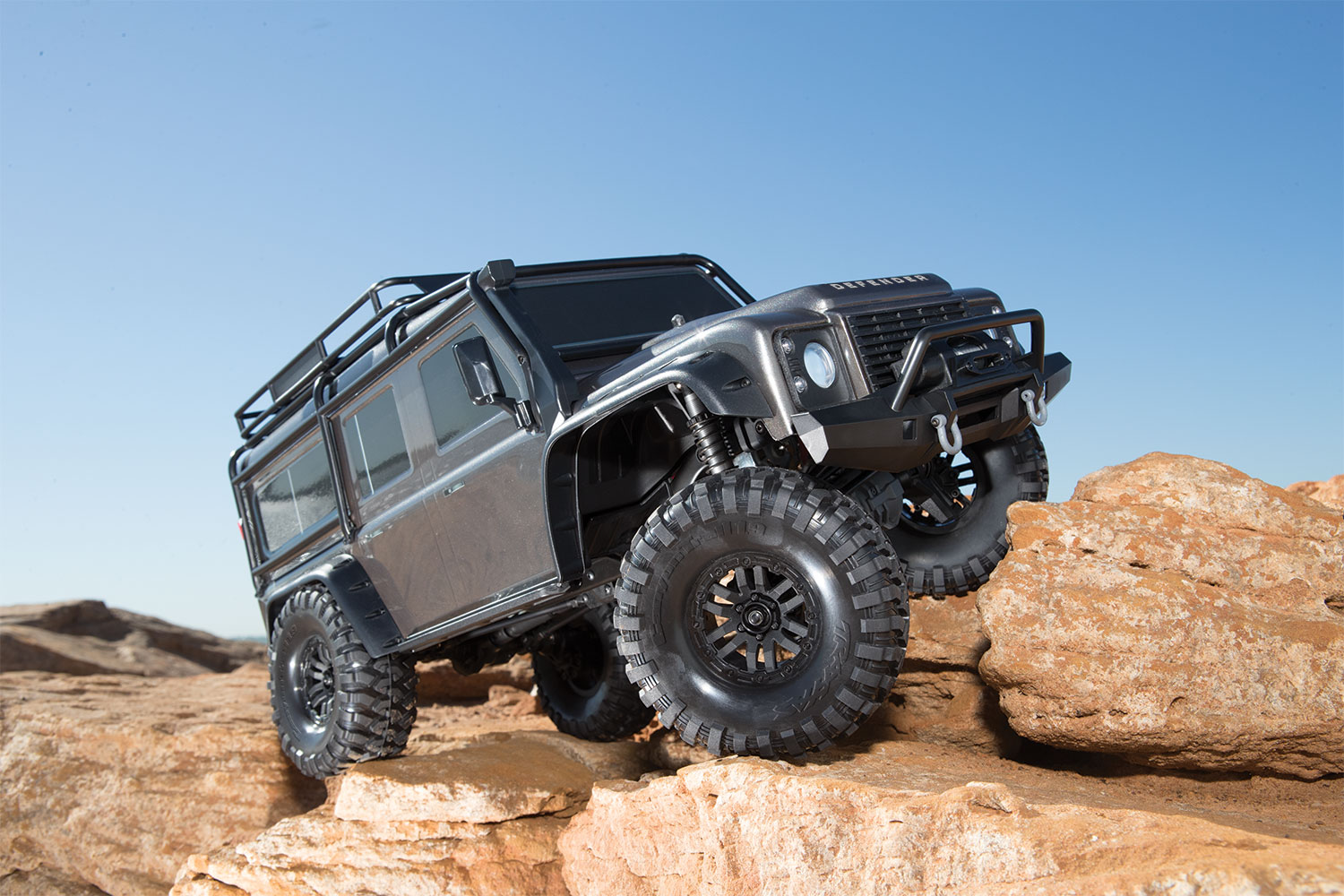 Rc Car Action >> Traxxas TRX-4: BEHOLD Every Photo So Far - RC Car Action