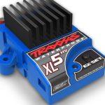 Traxxas TRX4 trail truck s