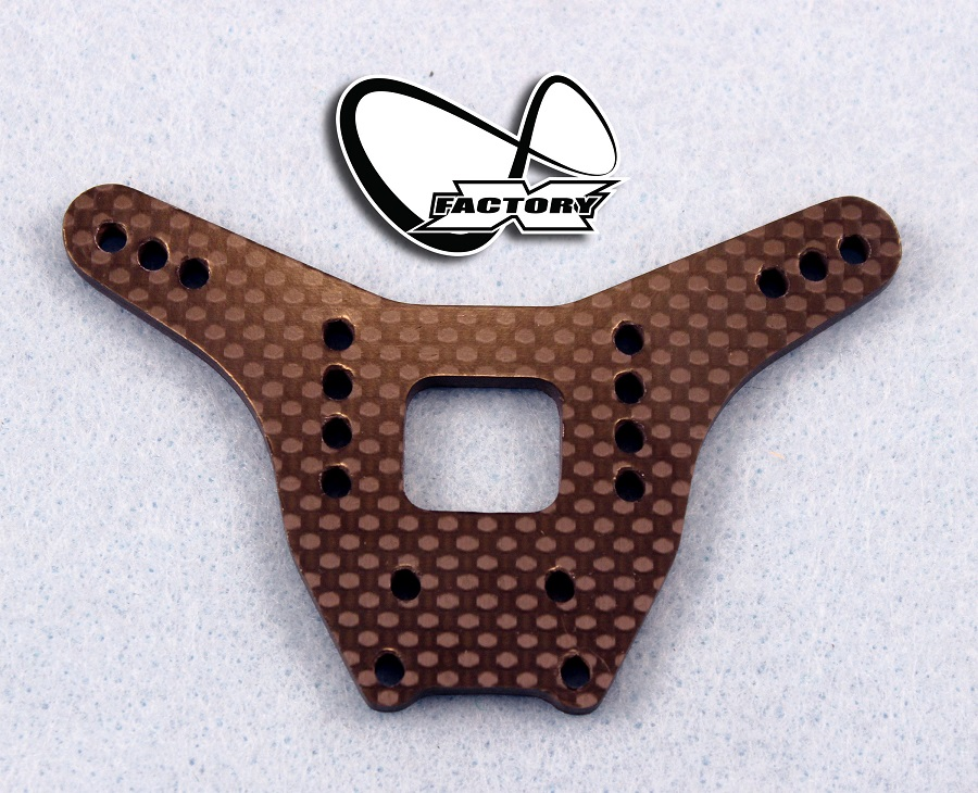 X Factory Infinity Option Parts For The XRAY XB2 & XT2 (2)