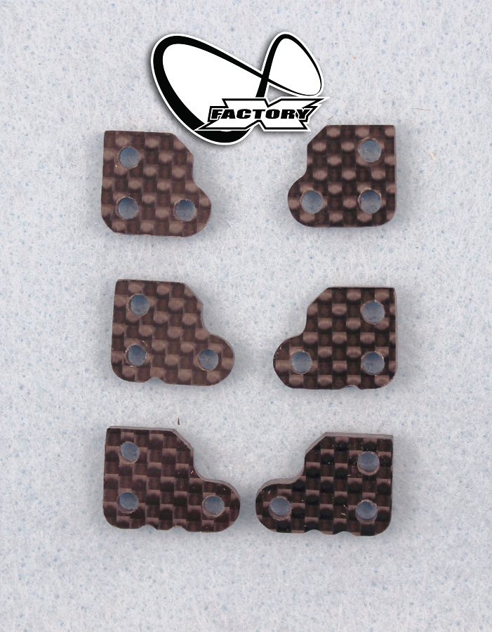 X Factory Infinity Option Parts For The XRAY XB2 & XT2 (3)