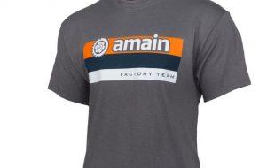 AMain's Free Tee Promotion