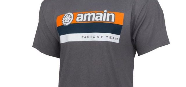 AMain's Free Tee Promotion
