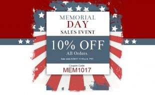 AMain's Memorial Day Sale