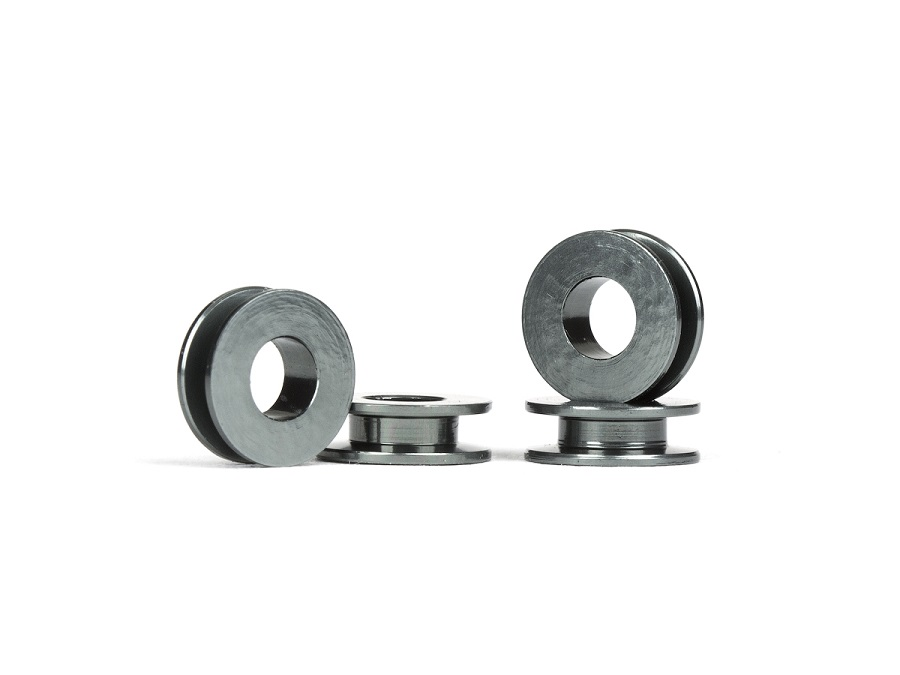 Avid Rear Hub Spacers For The Mugen MBX7R & AE RC8B3 (1)