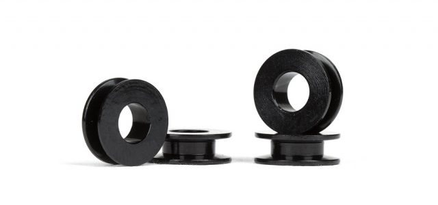 Avid Rear Hub Spacers For The Mugen MBX7R & AE RC8B3
