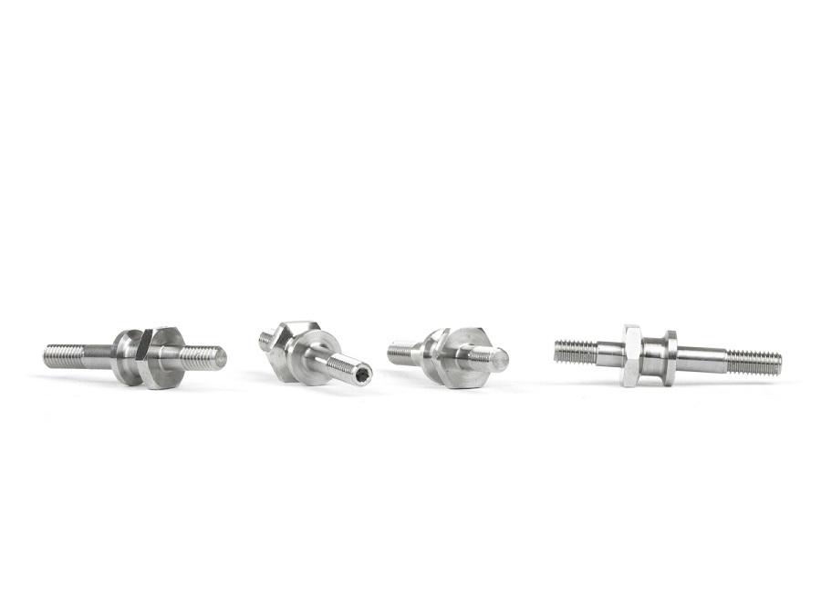 Avid Titanium Shock Standoffs XRAY XB2 & XB4
