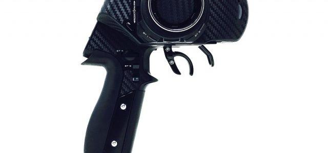 Black Fabrica KO Propo EX-11 / Kyosho SYNCRO EX-6 Wrap