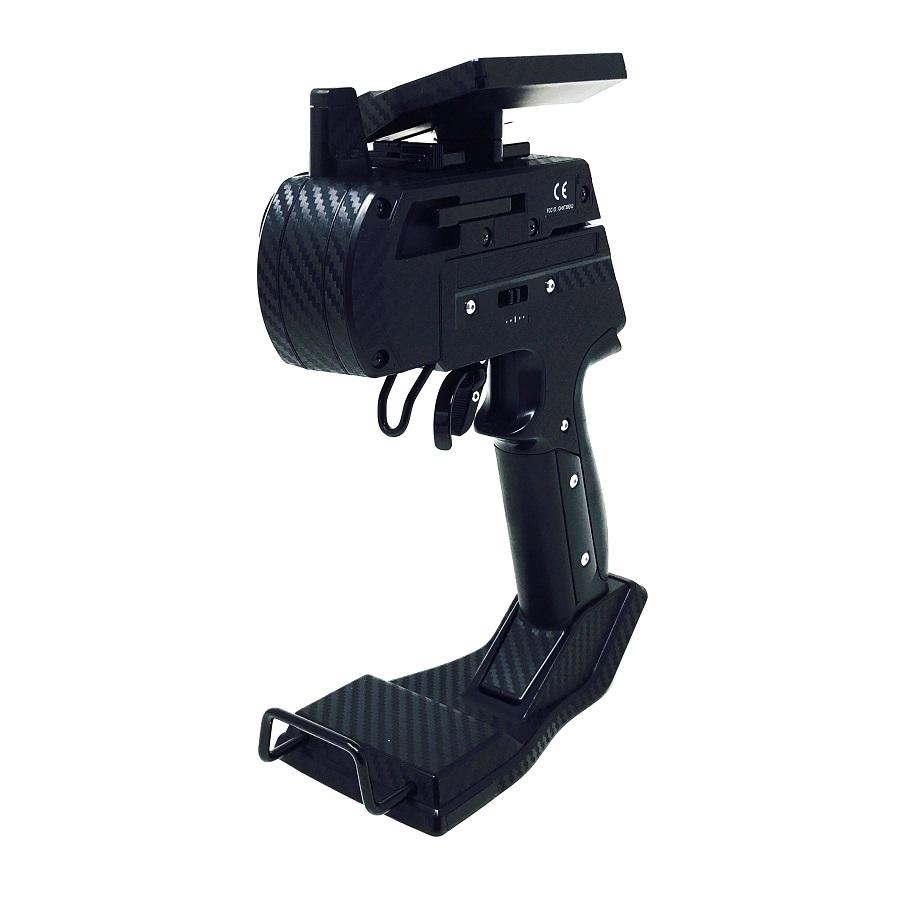 Black Fabrica KO Propo EX-11 Kyosho SYNCRO EX-6 Wrap (3)
