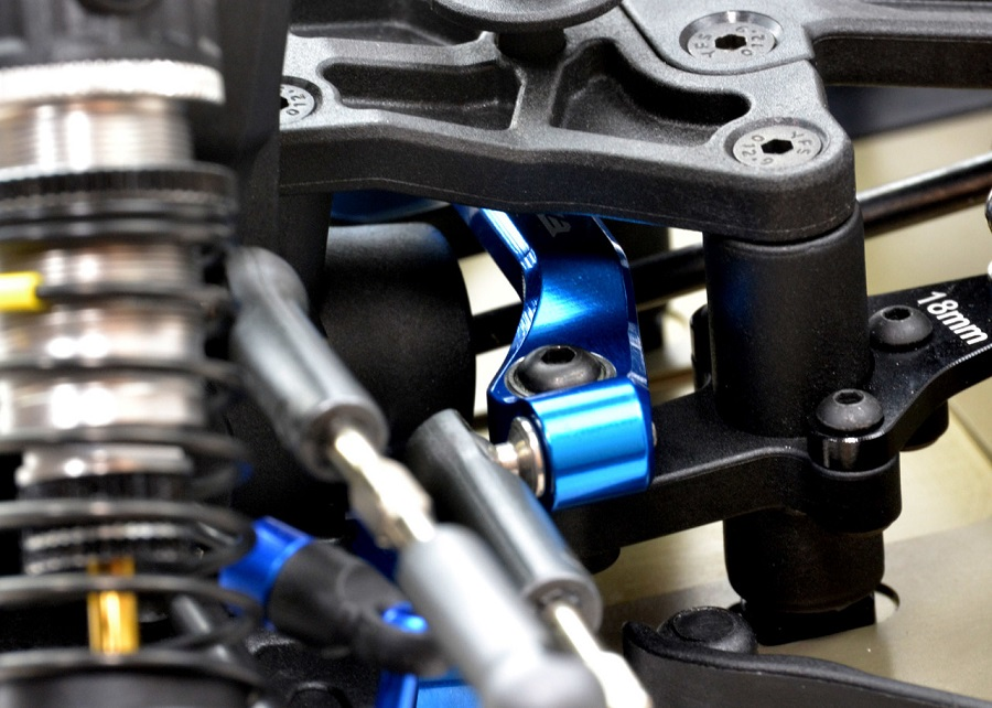 Exotek B6_B6D HD Steering Rack (3)