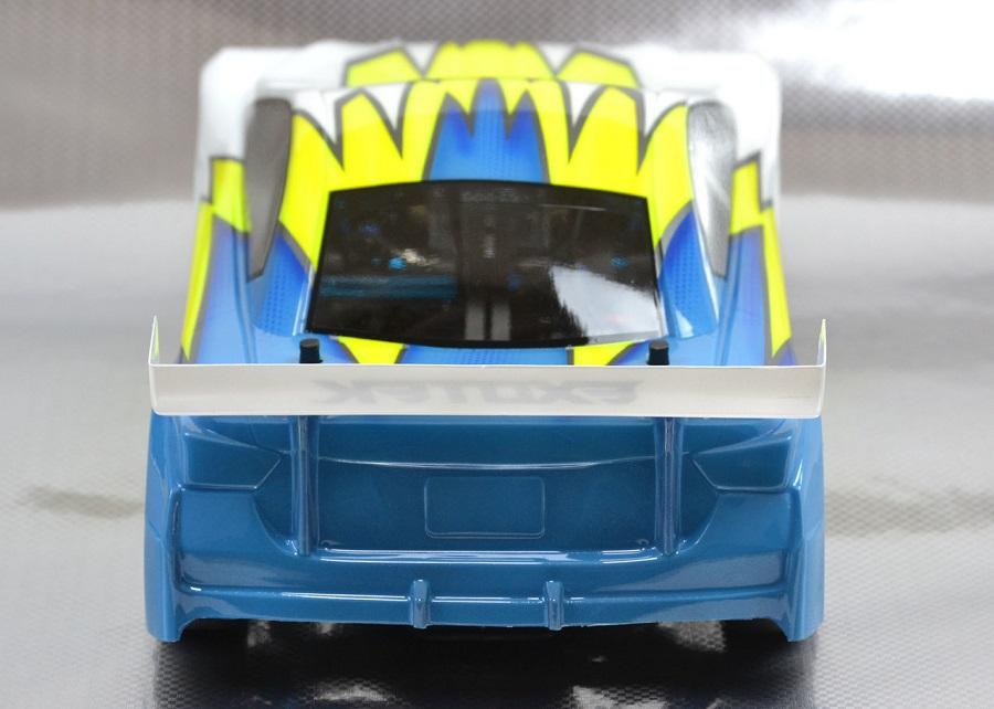 Exotek RX2 190MM LCG Touring Car Body (3)