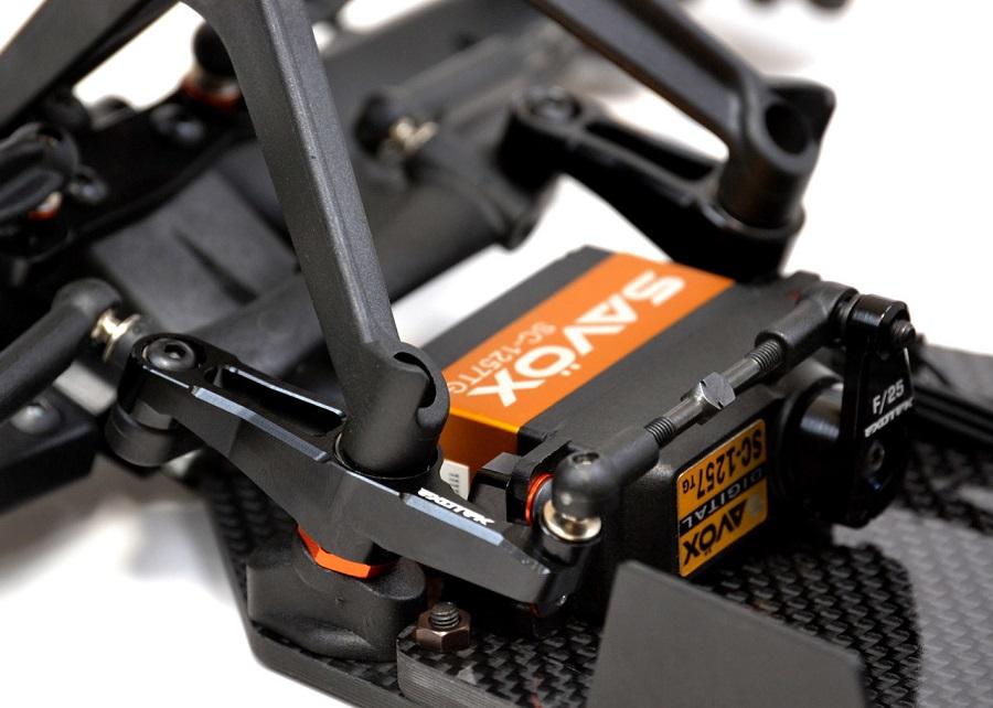 Exotek Steering Crank Sets For The XB4 & D216 (4)