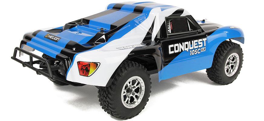 Helion RTR Conquest 10SC XLR (4)