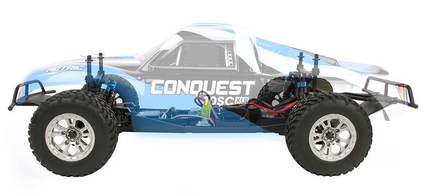 Helion RTR Conquest 10SC XLR (8)