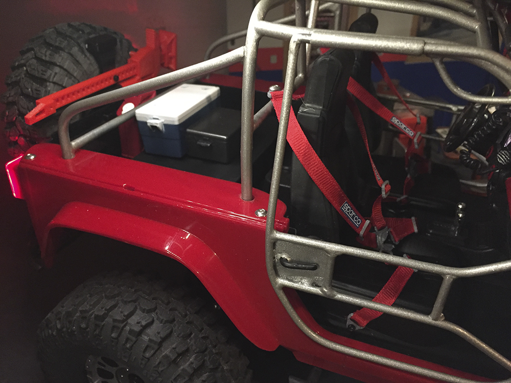 GCM Tiny Trucks J2, Holmes Hobbies, Castle Creations, Exclusive RC, Pro-Line, Locked Up RC