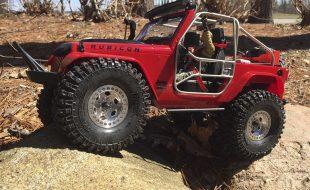 GCM Jeep JK Wrangler [READER'S RIDE]
