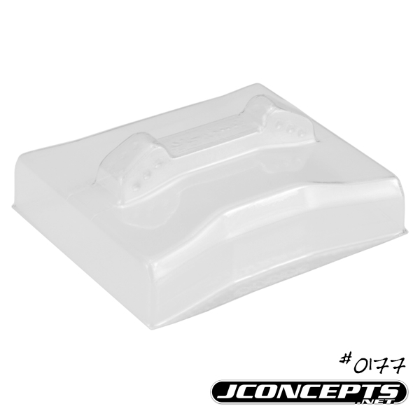 JConcepts Aero Front Wings For The B64 & B64D (3)