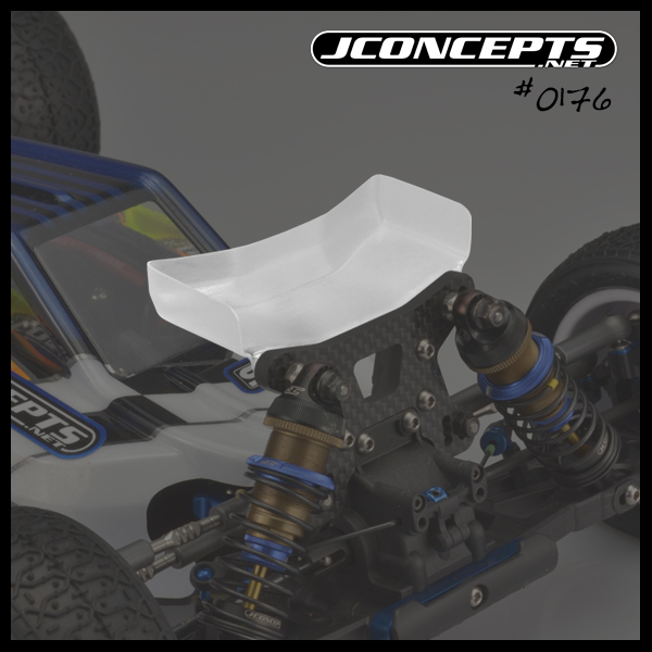JConcepts Aero Front Wings For The B64 & B64D (4)