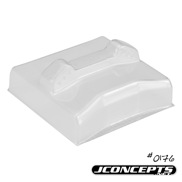 JConcepts Aero Front Wings For The B64 & B64D (5)