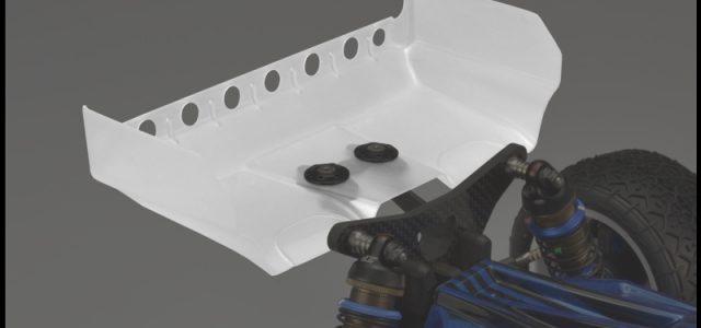 JConcepts Aero S-Type Wing For THE B6, B6D,B64 & B64D
