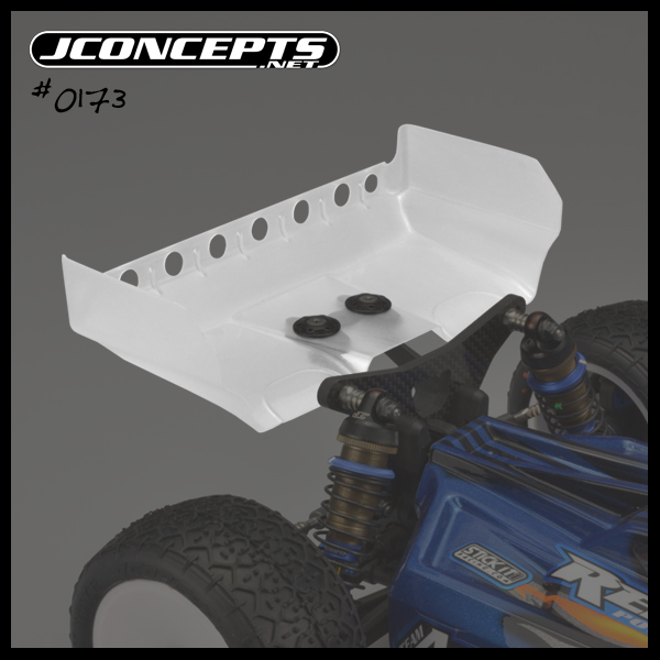 JConcepts Aero S-Type Wing For THE B6, B6D,B64 & B64D (2)