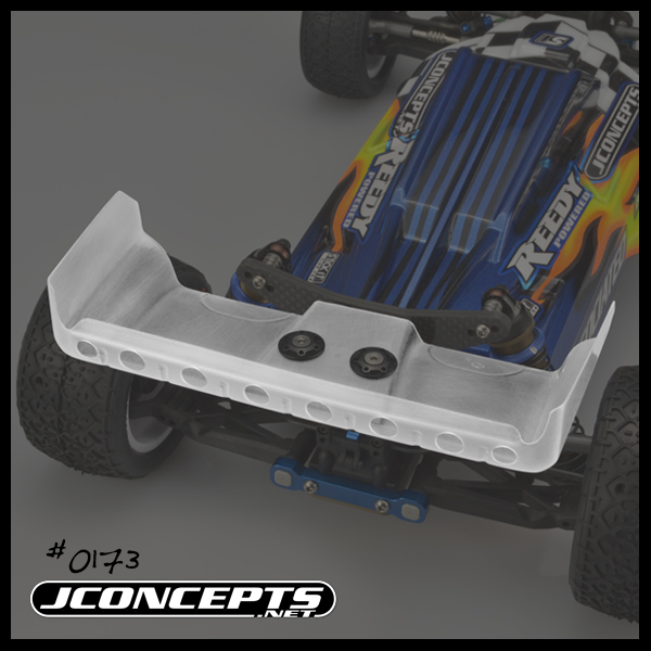 JConcepts Aero S-Type Wing For THE B6, B6D,B64 & B64D (3)