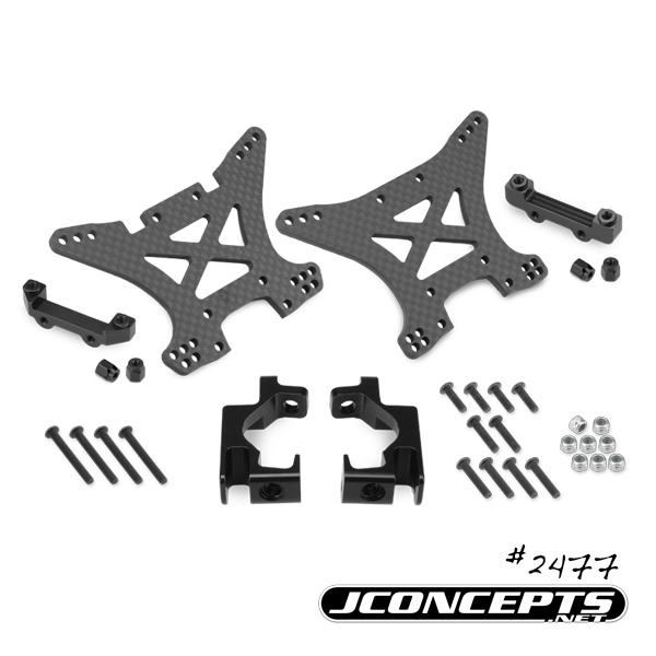 JConcepts Monster Truck Conversion For The Slash (2)