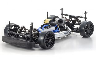 Kyosho Inferno GT3 Nitro Kit