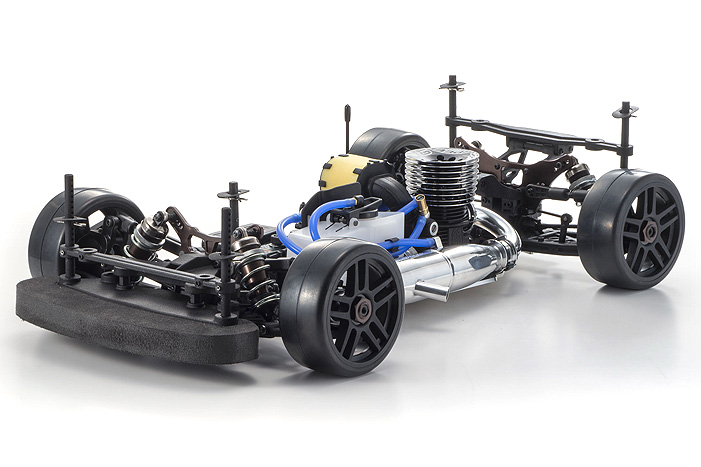Kyosho Inferno GT3 Nitro Kit (2)