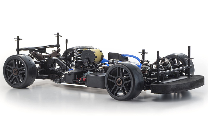 Kyosho Inferno GT3 Nitro Kit (3)