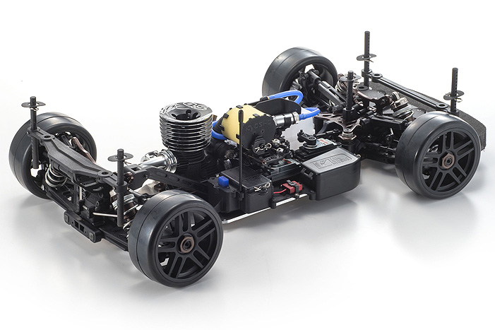 Kyosho Inferno GT3 Nitro Kit (4)