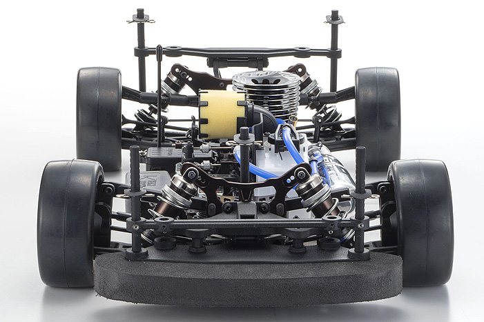 Kyosho Inferno GT3 Nitro Kit (5)