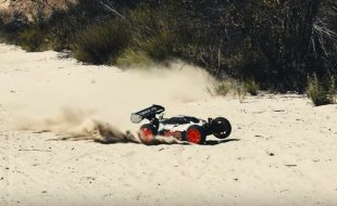 Kyosho Inferno VE [VIDEO]